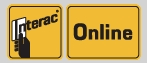 We accept INTERAC® Online